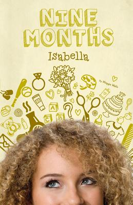 Isabella #4 Cover Image
