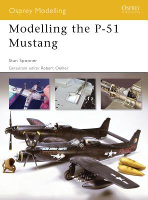 Modelling the P-51 Mustang Cover Image