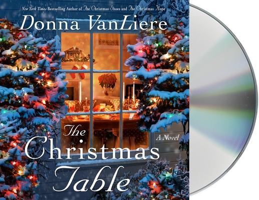 The Christmas Table: A Novel Cover Image
