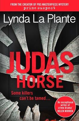 Cover for Judas Horse (Buried #2)