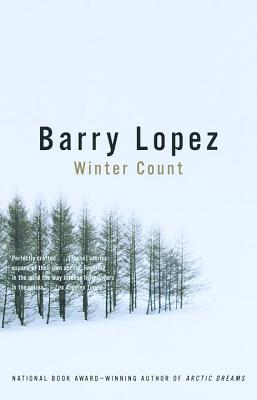 Winter Count Cover