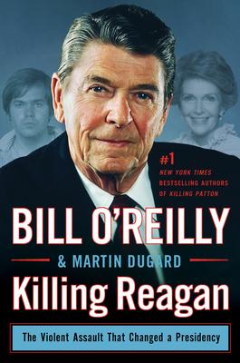 Killing ReaganO'Reilly Bill
