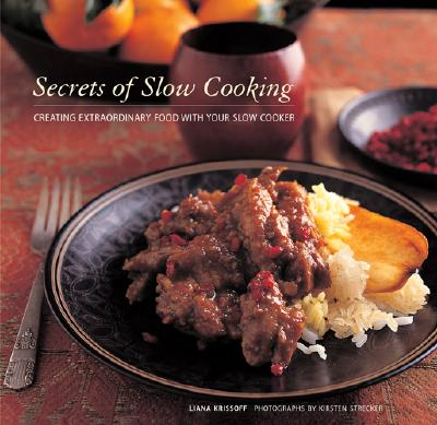 Secrets of Slow Cooking Cover