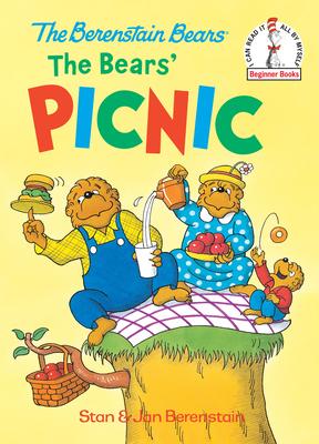 The Bears' Picnic (Beginner Books(R)) Cover Image