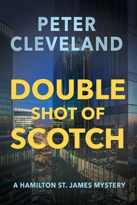 Double Shot of Scotch Cover Image