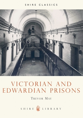 Victorian and Edwardian Prisons Cover