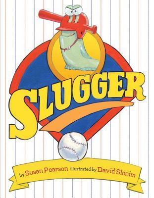 Slugger Cover