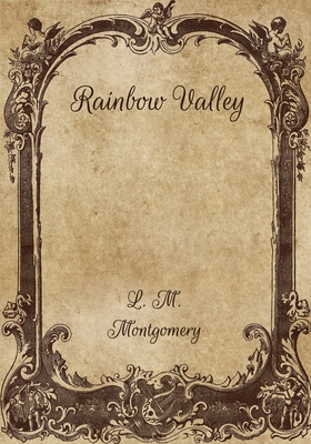 Rainbow Valley Cover Image