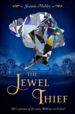 The Jewel Thief Cover Image
