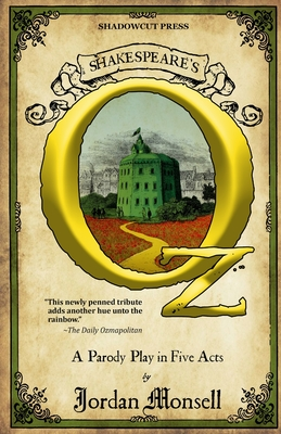 Shakespeare's Oz Cover Image