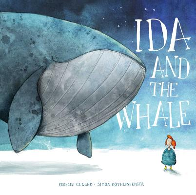 Ida and the Whale Cover Image