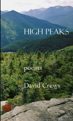High Peaks Cover