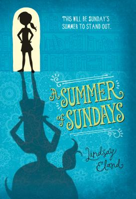 Cover for A Summer of Sundays