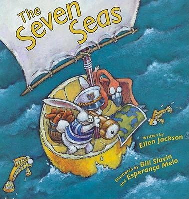 The Seven Seas Cover