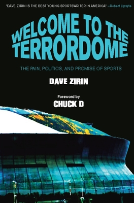Welcome to the Terrordome Cover