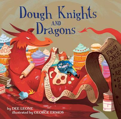 Dough Knights and Dragons Cover Image