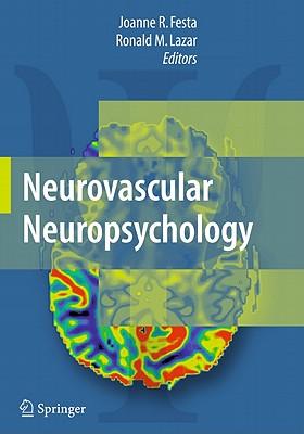 Neurovascular Neuropsychology Cover Image
