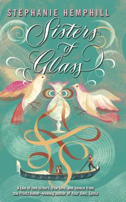 Sisters of Glass Cover Image