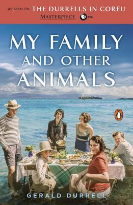 My Family and Other Animals Cover Image