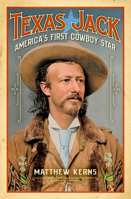 Cover for Texas Jack