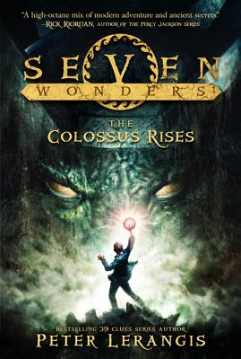 Cover for Seven Wonders Book 1