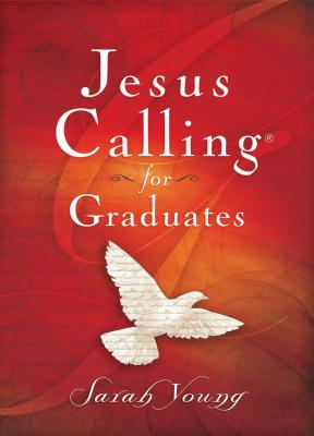 Jesus Calling for Graduates cover image