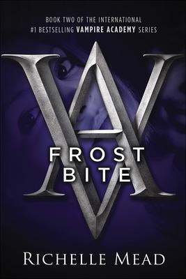Frostbite (Vampire Academy (Prebound) #2) Cover Image