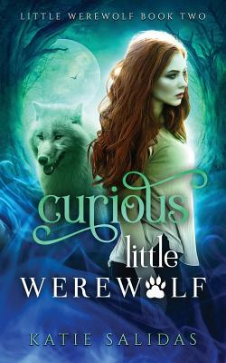 Curious Little Werewolf Cover Image