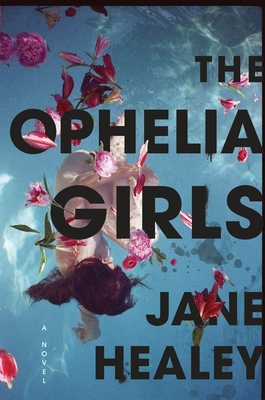 The Ophelia Girls Cover Image