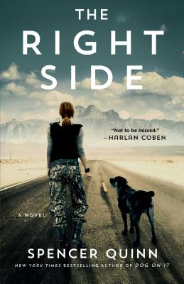 The Right Side: A Novel Cover Image