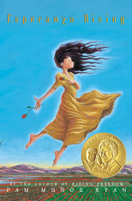 Esperanza Rising Cover Image