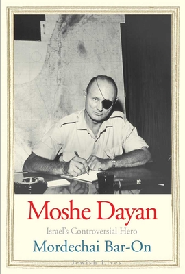 Moshe Dayan Cover