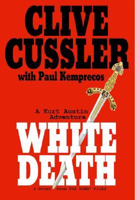 White Death Cover