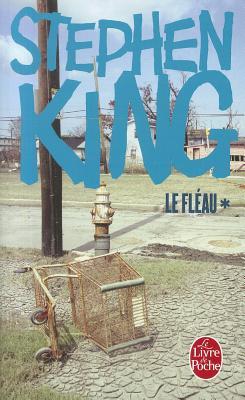 Le Fléau (Tome 1) (Ldp Litt.Fantas) Cover Image