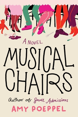 Musical Chairs: A Novel Cover Image