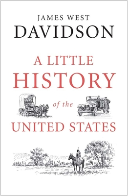 A Little History of the United States (Little Histories) Cover Image
