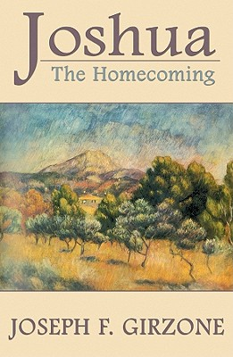Joshua: The Homecoming Lib/E Cover Image