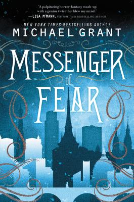 Messenger of Fear Cover