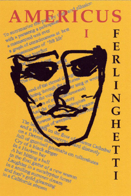 Americus, Book I Cover Image