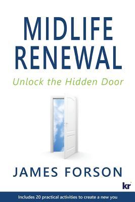Midlife Renewal: Unlock the Hidden Door Cover Image