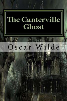 The Canterville Ghost: Classics Cover Image