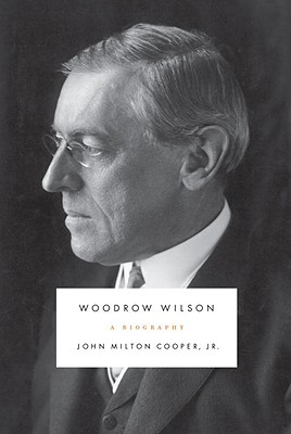 Woodrow Wilson: A Biography Cover Image