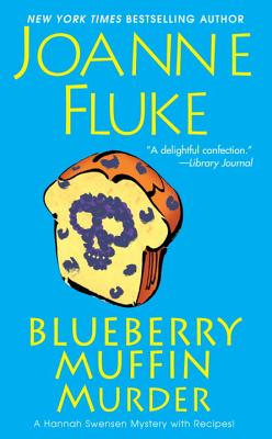 Blueberry Muffin Murder (A Hannah Swensen Mystery #3) Cover Image