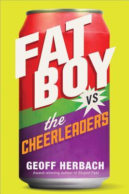 Fat Boy vs. the Cheerleaders Cover