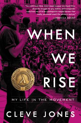 When We Rise: My Life in the Movement Cover Image