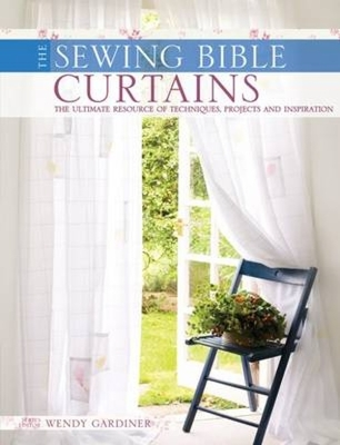 The Sewing Bible - Curtains Cover Image