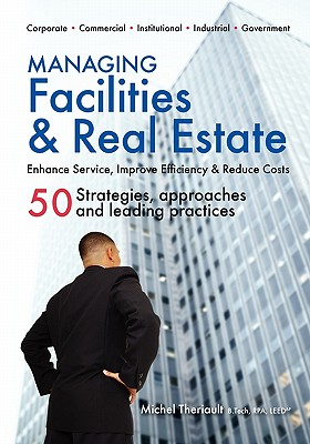 Managing Facilities & Real Estate Cover Image