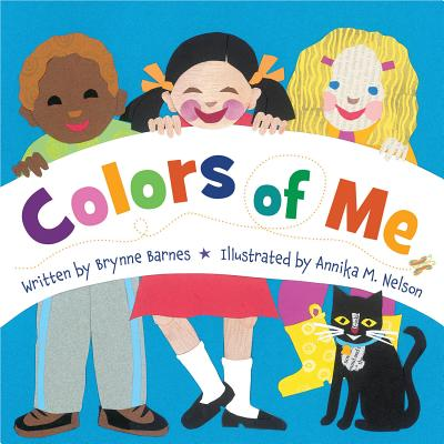 Colors of Me Cover