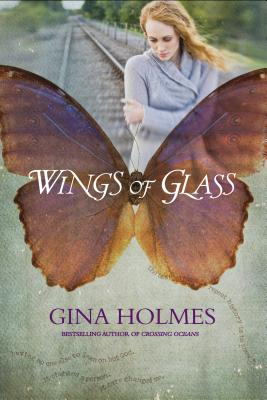 Wings of Glass Cover