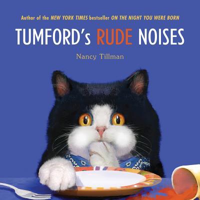 Tumford's Rude Noises Cover